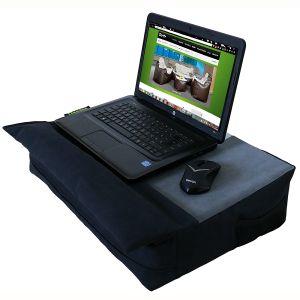 Laptoptartó